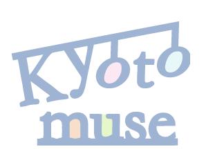 KYOTO MUSE
